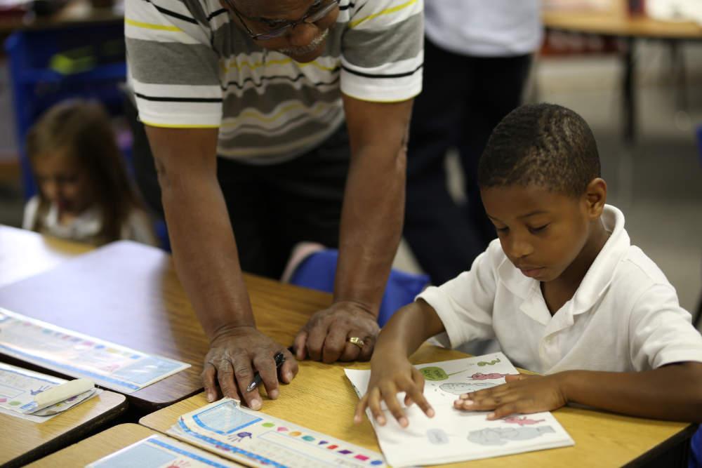 Kindergarten & Pre-K Programs | Clintonville Academy