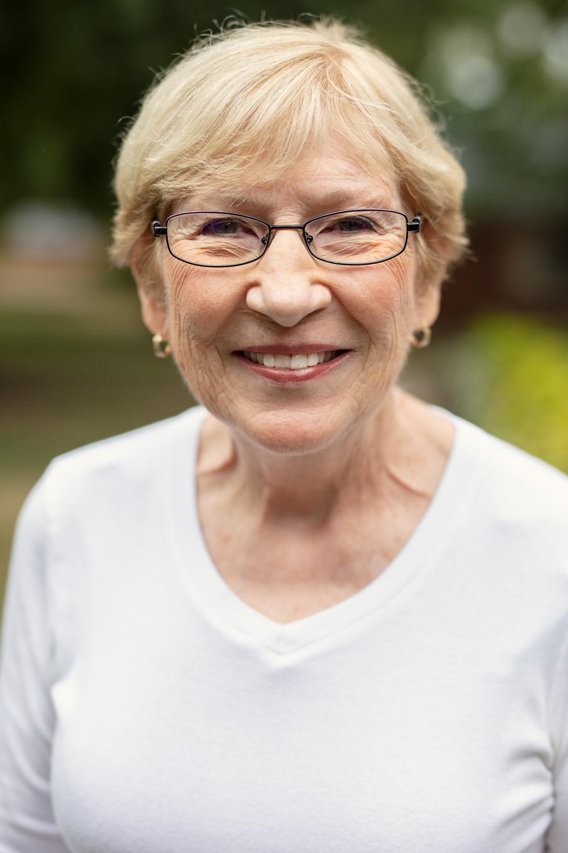 Karen Pollock